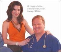 Dr Stephen & Debbie Seldon