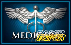 MEDICAL CAPER pic