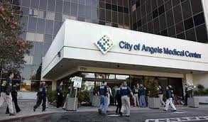 City of Angels Hospital