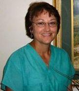 Dr Diana McCutcheon
