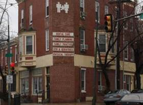Dr Kermit Gosnell Office