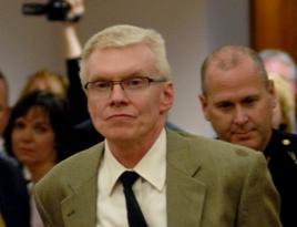 Dr Mark Wangler