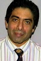Dr Juan Rios