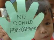 NO to Child Porn pic