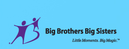 Dr Big Brothers Big Sisters