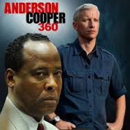 Anderson Cooper C Murray