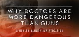 DOCS MOR DANGEROUS