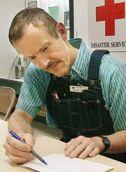 Dr Bruce Ivins