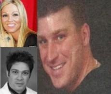 Dr Giocondo Navek; Dr. Payman Houshmanpour; Shawna Givens dead