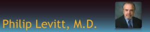Dr Philip Levitt