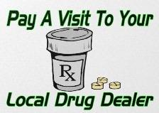 Local Drug Dealer pic