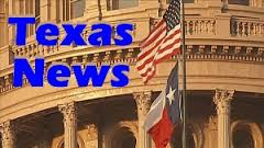 Texas News logo