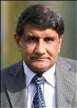 Dr Rajinder Aggarwal