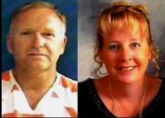 Dr Steven Hall & Wife Isabel