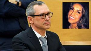 Dr Oleg A Davie & victim Isel Peneda