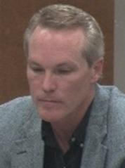 Dr Andrew Osborne