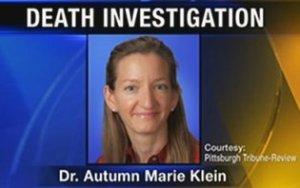 Dr Autumn Marie Klein