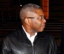 Dr Chikezie Onyenso