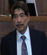 Dr Oscar P Gosien