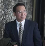 Dr Stan Li