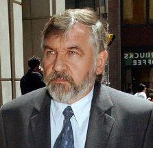 Dr Stanley Dobrowolski