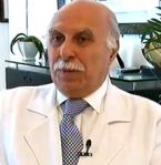Dr Roger Abdelmassih