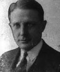 Dr Bennett C. Hyde