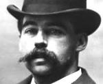 Dr H.H. Holmes
