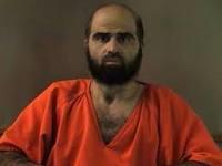 Dr Nidal Hasan, mass-murderer, Fort Hood Texas