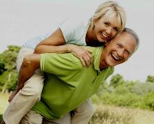 Cornerstone Progressive Health - at least their patients look happy