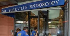 Yorkville Endoscopy Clinic