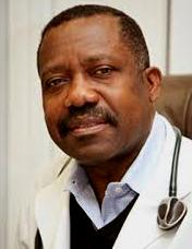 Dr Joseph Megwa