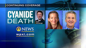 Dr Autumn Klein Murder Case (photo credit: WPXI news, Pittsburgh