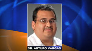 Dr Arturo Vargas