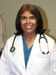 Dr Sheila Mohammed