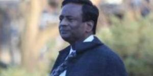 Dr Gangaram Ragi