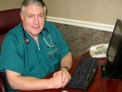 Dr Donald W. Lamoureaux