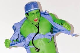 Dr HULK