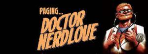 DR NERDLOVE