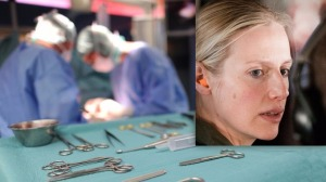 Dr Tiffany Ingham