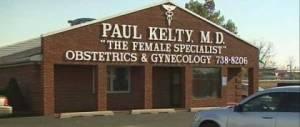 Kelty's clinic, Corydon Indiana