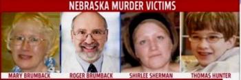 NEBRASKA VICTIMS