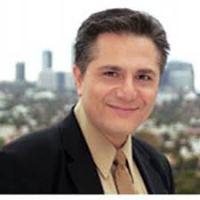 Dr Shane Sheibani