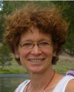 Dr Uta von Schwedler