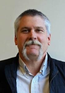 Dr Greg Salard