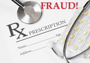 drug fraud
