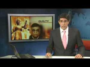 Dr Jayant Patel guilty