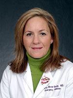 Dr Jullette Saussy