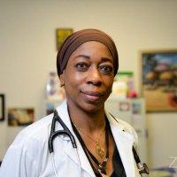 Dr Enyibuaku Rita Uzoaga