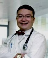 Dr Thomas Lin